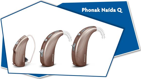 Phonak Naída Q